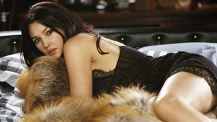 Monica Bellucci 50 éves lett
