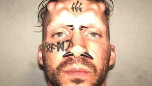 Életfogytiglanra ítélték a sátánista gyilkost