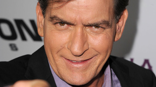 Charlie Sheen bekokainozva támadt rá fogorvosára