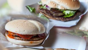 A McDonald's hungarikummá tette a mirelit pulykamellet