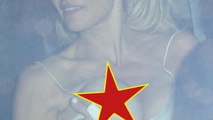 Dobjon el mindent: Pamela Andersoné a hónap villantása