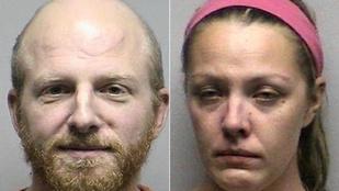A rendőrautóban akart dugni a részeg pár