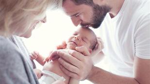 Mádai Vivien számára szörnyű volt a szülés