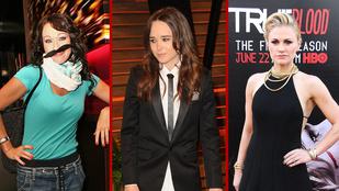Nemzetközi Coming Out Nap: Ellen Page coming outja a legmeghatóbb
