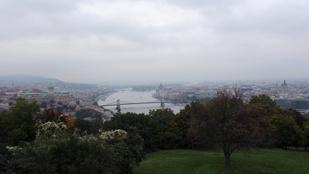 Tudta, hogy Budapest ennyire giccses októberben?