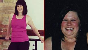 Így változott gyönyörű nővé az öngyűlölő brit lány