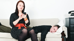 Öt beteges féltékenységi sztori
