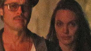 Bréking: Angelina Jolie-t is lehet előnytelenül fotózni