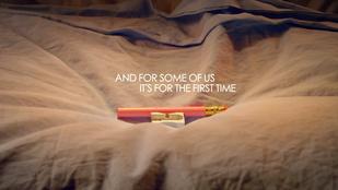 Az unalmas szex ellen készült reklámfilm
