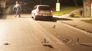 Halálos gázolás: elütöttek egy úttesten fekvő férfit Szentendrén