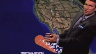 A kedvenc pöcsös időjárás-jelentései egy helyen!