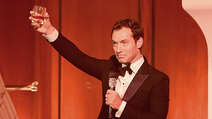 10 híres férfi, aki túltett Jude Law-n a gyerekcsinálásban