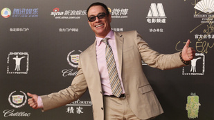 Jean-Claude Van Damme  mégsem válik