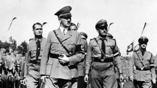 Hitler embereit még mindig fizeti az USA