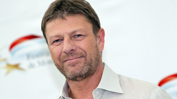 Sean Bean is Budapestre jön