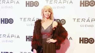 Ki volt a csinosabb a Terápia második évadjának premierjén?