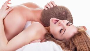 Városi legenda lehet a szex közbeni összeragadás