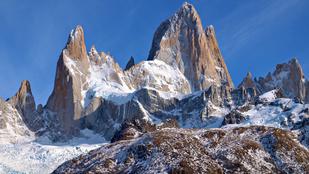 A világ legveszélyesebb hegyei