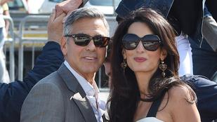 Clooney-ékat máris gyűlölik