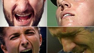Sportol, élvez vagy énekel, kitalálja?