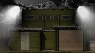 Zombibiztos bunker eladó, 10 év garanciával