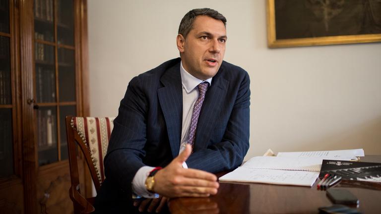 Lázár elárulta, a Fideszen belül is szorítottak a bukásáért