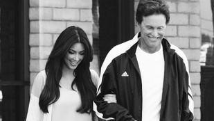 Bruce Jenner kilakkozta a körmeit a 65. szülinapjára