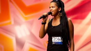 A megasztáros Nkuya Sonia megint eltűnt a lányával