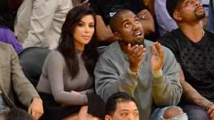 Kim Kardashian alakformálót villantott