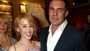 Kylie Minogue is a magyar celebvadász áldozata lehet