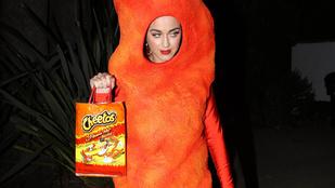 Mi a jóisten van Katy Perry-n?!?!