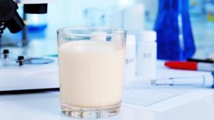 Eljön a nap, amikor lombikból fejjük a tejet