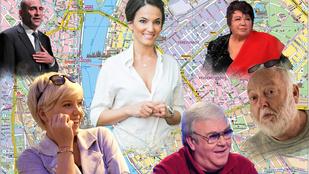 Melyik városrészben lakik a magyar celeb?