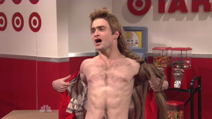Daniel Radcliffe mindent elveszít