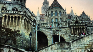 Bublé szerint vámpírok lakják a budai várat