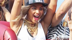 Beyoncénak lehet, hogy jön még egy albuma a semmiből