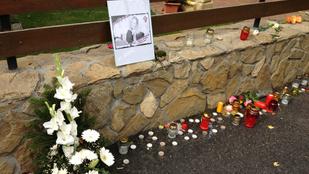 Soroksári gyilkosság: rossz arcú idegenre gyanakodnak a helyiek