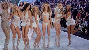 De kik ezek a fehérneműs, angyalszárnyas jónők?