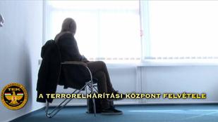 Terroristát fogtak el Magyarországon