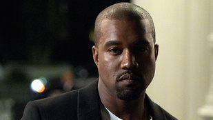 Itt a bizonyíték, hogy Kanye West ostoba
