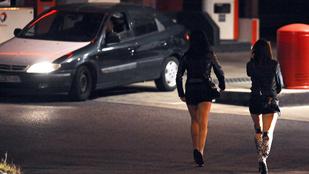 Megvették, bezárták, drogozták és prostitúcióra kényszerítették a fiatal lányt