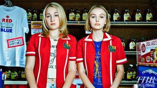 Johnny Depp és Kevin Smith lányai egy filmben!!