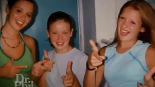 A 3 nővér azért lett prosti, hogy legyen pénzük heroinra
