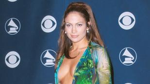 Jennifer Lopez fájdalmasan dögös, de mi ebben marha rondák lennénk