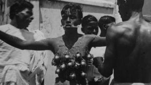 10 erősember, fakír vagy akrobata a XX. századból