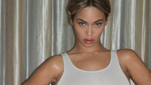 Beyoncé szereti a seggét