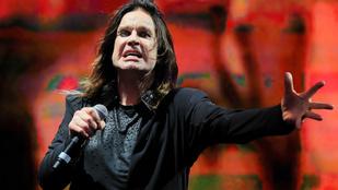 Ozzy Osbourne-ról békát neveztek el