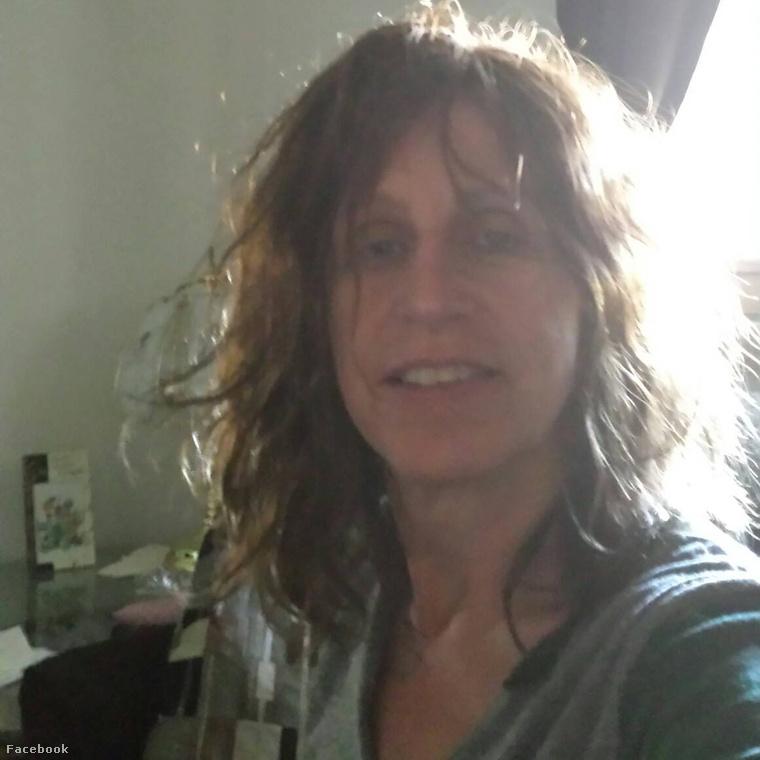 Karen Marx nyilvános profilképe a Facebookon