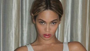 Beyoncé nem bír leállni a retusálással