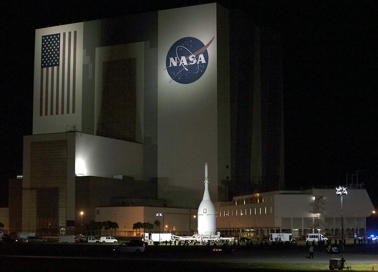 Fotó: NASA